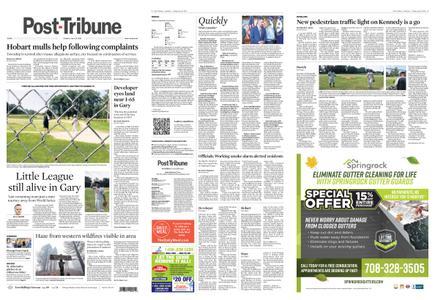 Post-Tribune – July 23, 2021