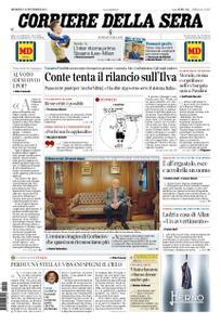 Corriere della Sera – 10 novembre 2019