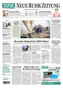 NRZ Neue Ruhr Zeitung Essen-Postausgabe - 04. April 2018