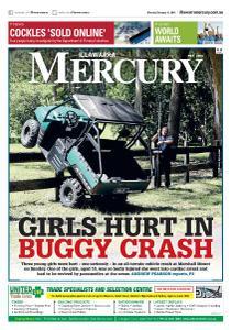 Illawarra Mercury - February 18, 2019