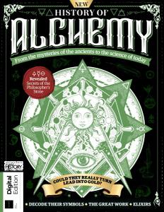 History of Alchemy (1st Edition) - December 2019