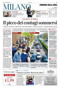 Corriere della Sera Milano – 11 aprile 2020