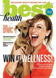 Best Health – August/September 2020