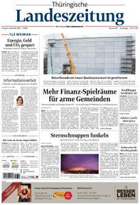 Thüringische Landeszeitung – 14. Dezember 2018