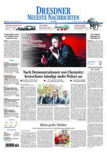 Dresdner Neueste Nachrichten - 03. September 2018