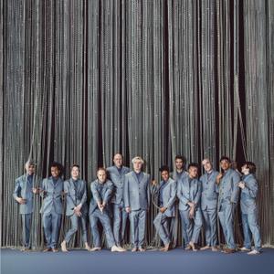David Byrne - American Utopia on Broadway (Original Cast Recording) (2019) [Official Digital Download 24/96]
