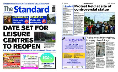 The Standard Chester & District – July 16, 2020