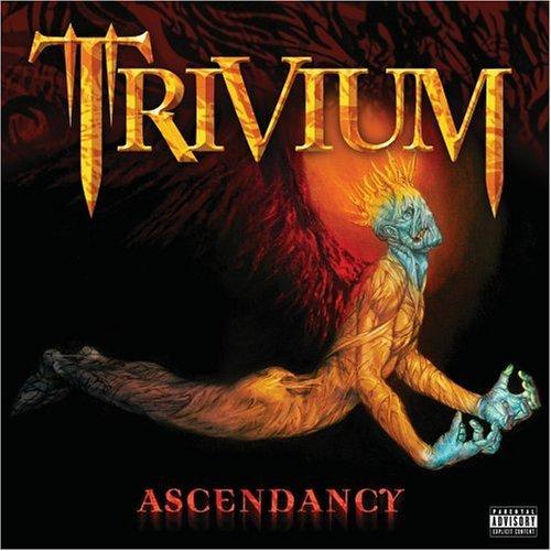 Trivium - Ascendancy (Reissue) (2006)