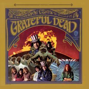 Grateful Dead - The Grateful Dead (50th Anniversary Deluxe Edition) (1967/2017)