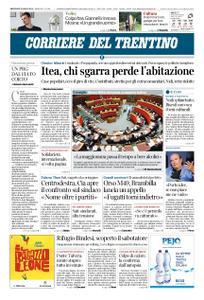 Corriere del Trentino – 03 luglio 2019