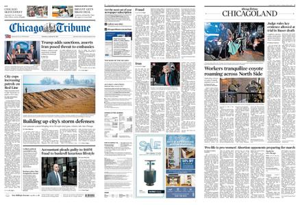 Chicago Tribune – January 11, 2020