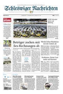 Schleswiger Nachrichten - 14. August 2018