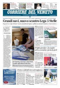 Corriere del Veneto Venezia e Mestre - 9 Giugno 2018