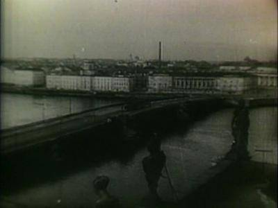 The Unknown War. Ep03: The Siege Of Leningrad (1979) [ReUp]