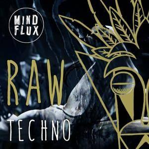 Mind Flux Raw Techno WAV MiDi
