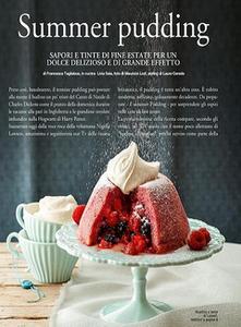 Sale & Pepe - Summer pudding
