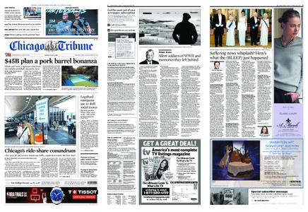 Chicago Tribune – June 09, 2019