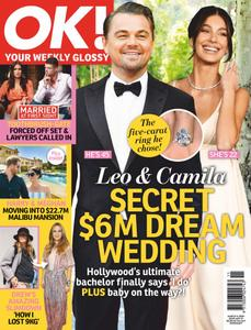 OK! Magazine Australia - March 09, 2020