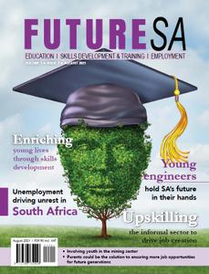Future SA - August-October 2021