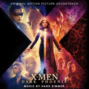 Hans Zimmer - Dark Phoenix (Original Motion Picture Soundtrack