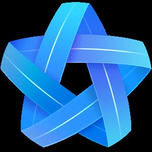 Infinity Dashboard 1.4.7 macOS