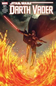 Darth Vader 021 2018 digital Oroboros