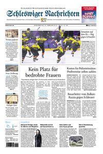 Schleswiger Nachrichten - 22. Februar 2018