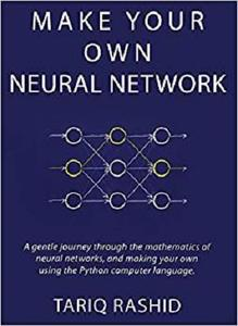 Make Your Own Neural Network [Repost]