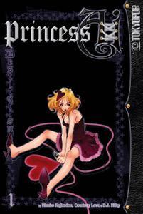 Tokyopop-Princess Ai Vol 01 2020 Hybrid Comic eBook