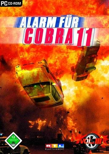 Alarm for Cobra 11: Nitro [POSTMORTEM]