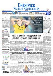 Dresdner Neueste Nachrichten - 19. September 2018