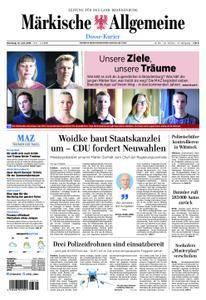 Märkische Allgemeine Dosse Kurier - 12. Juni 2018