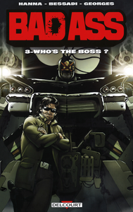 Bad Ass - Tome 3 - Who's the Boss