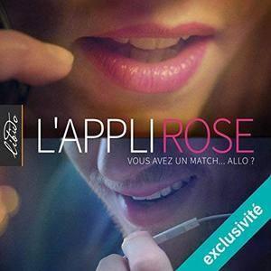 "Olympe de G., Alexandra Cismondi, ""L'Appli Rose. La série complète"""