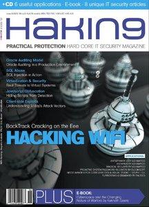 «HAKIN9 2008 ISSUE 6 English Language»
