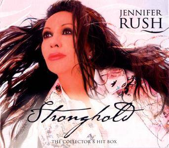 Jennifer Rush - Stronghold: The Collector's Hit Box (2007) [3CD Box Set] Repost