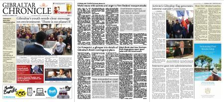 Gibraltar Chronicle – 16 March 2019