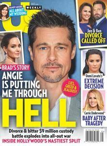 Us Weekly - August 27, 2018