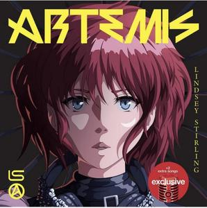 Lindsey Stirling - Artemis (Target Edition) (2019)