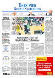 Dresdner Neueste Nachrichten - 07. Dezember 2017