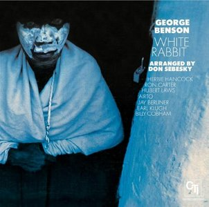 George Benson - White Rabbit (1971/2013) [Official Digital Download 24bit/96kHz]