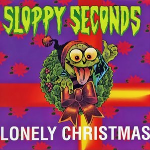 Sloppy Seconds - Destroyed (1989) [2002 Remastered Reissue with Bonus tracks] RESTORED
