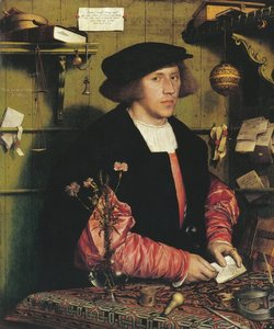 The Art of Hans Holbein the Younger
