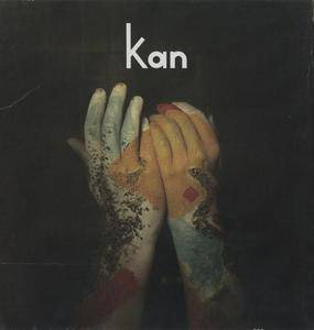 Kan - Sleeper (2012) {Kan Music KANCD01}