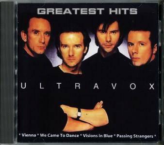 Ultravox - Greatest Hits (2009)