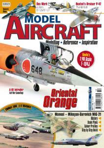 Model Aircraft - October 2020