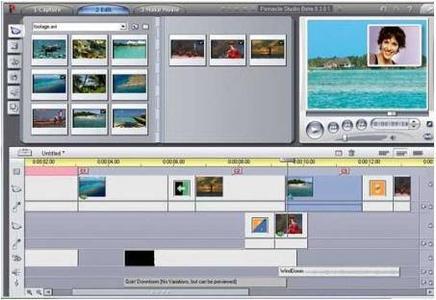 Pinnacle Studio MediaSuite v10.6 MULTiLANGUAGE