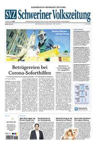 Schweriner Volkszeitung Gadebusch-Rehnaer Zeitung - 24. Juni 2020
