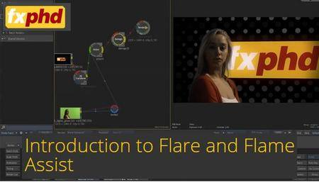Introduction to Flare and Flame Assist