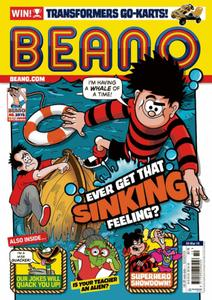 The Beano - 09 March 2019